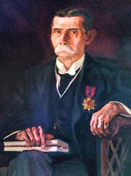 Richard Gerald Anthonisz